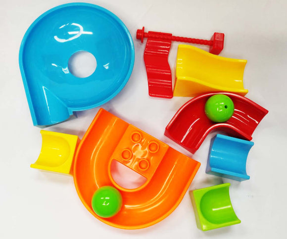 Marble Run Building Blocks Parts