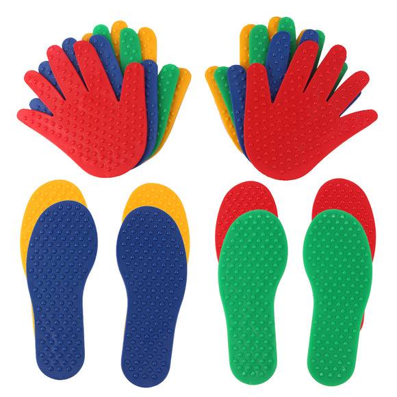 Hands / Feet Markers (Pair)
