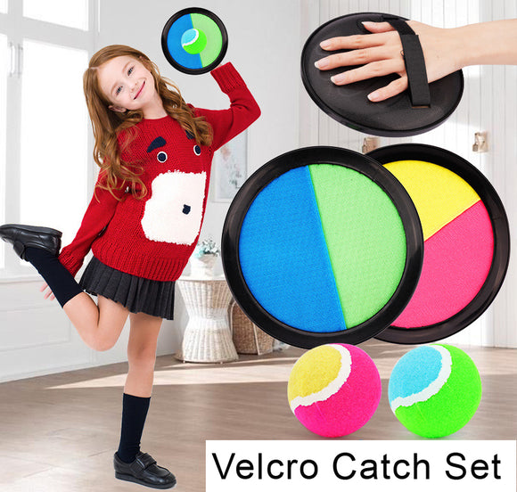 Velcro Catch Set