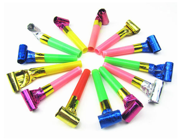 Party Blow Whistle(5 pcs)