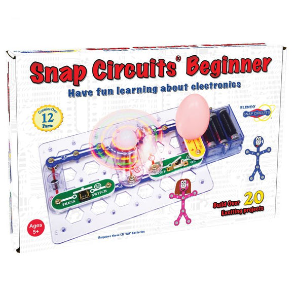 Snap Circuits® Beginner