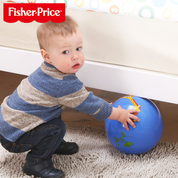 Fisher-Price 22cm PVC Ball