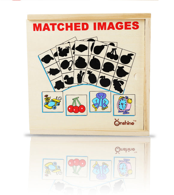 Matched Images
