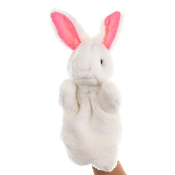 Animal Hand Puppet – Rabbit