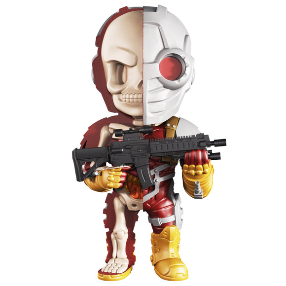 XXRAY - Deadshot
