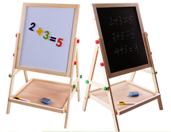 Two in One Multifunctional Easel