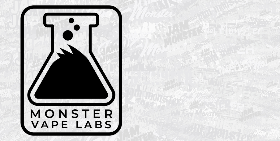 Monster Vape Labs<br>E-Liquid