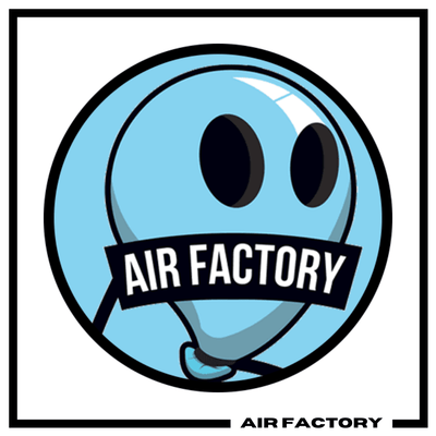 Air Factory - Vapor Rage LLC