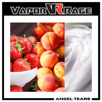 Angel Tears - Vapor Rage LLC