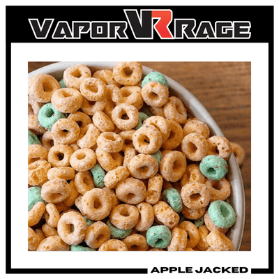 Apple Jacked - Vapor Rage LLC