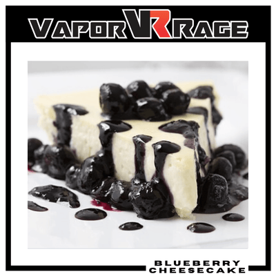 Blueberry Cheesecake - Vapor Rage LLC