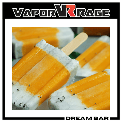 Dream Bar - Vapor Rage LLC