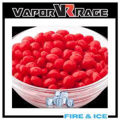 Fire & Ice - Vapor Rage LLC
