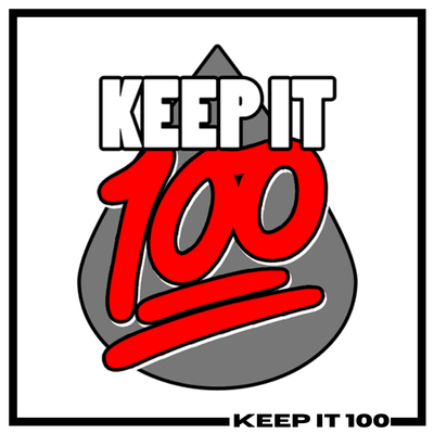 Keep it 100 - Vapor Rage LLC