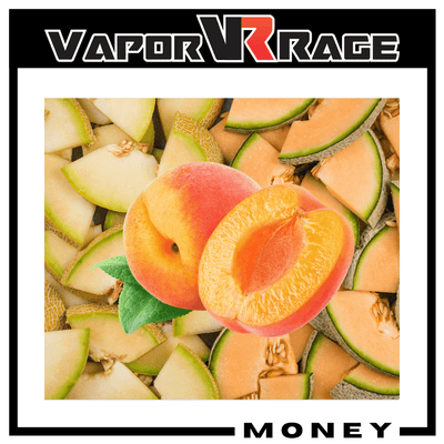 Money - Vapor Rage LLC