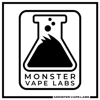 Monster Vape Labs - Vapor Rage LLC