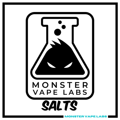 Monster Vape Labs Salt - Vapor Rage LLC