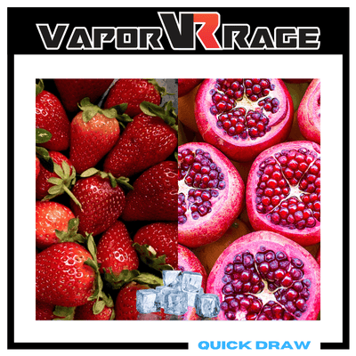 Quick Draw - Vapor Rage LLC