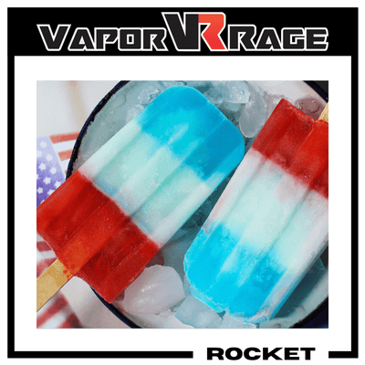Rocket - Vapor Rage LLC