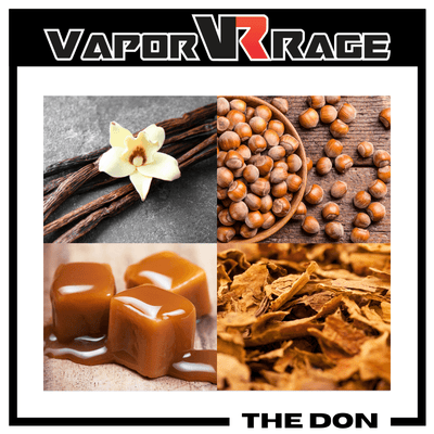 The Don - Vapor Rage LLC