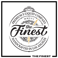 The Finest - Vapor Rage LLC