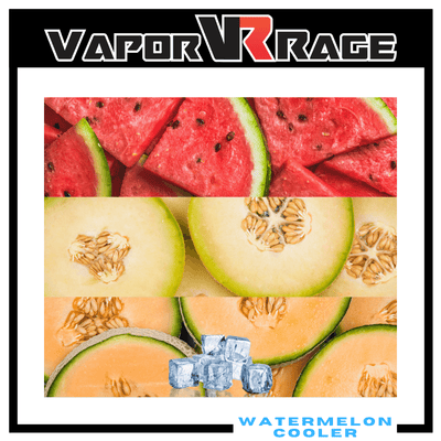 Watermelon Cooler - Vapor Rage LLC