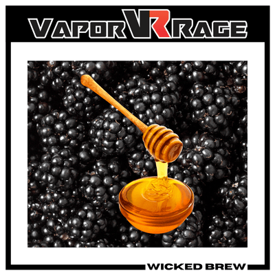 Wicked Brew - Vapor Rage LLC