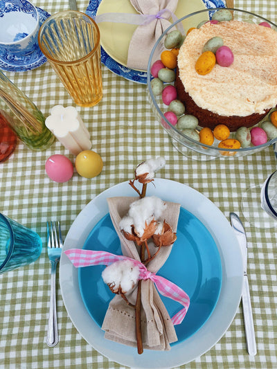 Top Tips For Styling Your Easter Table