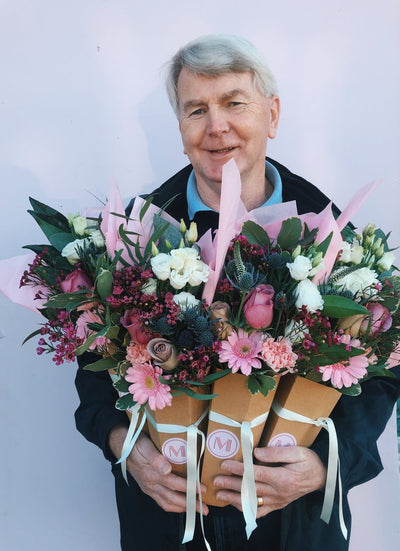 3 Ways Our Same Day Flower Delivery Has Your Back