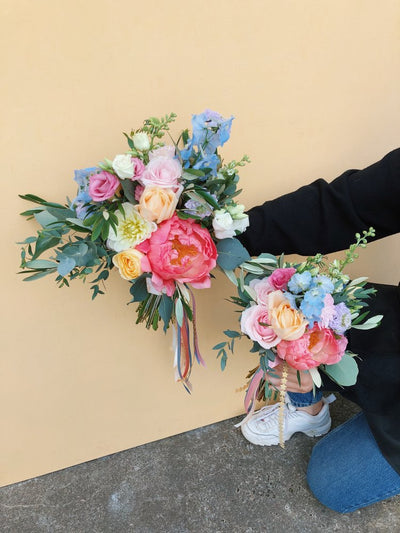 What Flowers Do I Need For My Wedding?