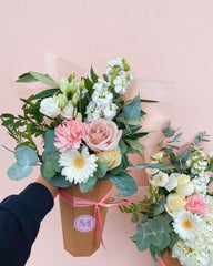 Flower Subscription Scotland