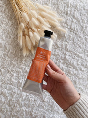 Jasmine and Orange Hand Cream