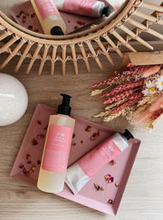 Rose and Geranium Hand Body Wash