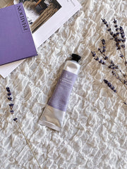 Lavender and Bergamot Hand Cream