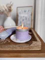 Jasmine Soy Wax Candle UK