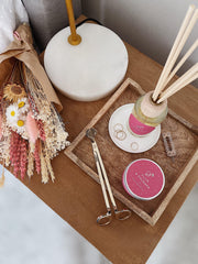 Plum And Rhubarb Diffuser
