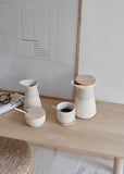 STELTON Theo Sugar Bowl - Made By Ethereal