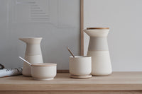 STELTON Theo Milk Jug - Made By Ethereal