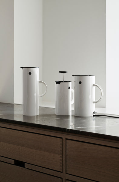 STELTON EM77 French Press - Made By Ethereal