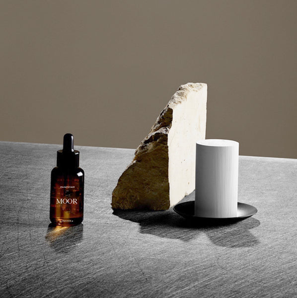 PRE-ORDER - MOOR Scented Block - Limited Edition - Made By Ethereal