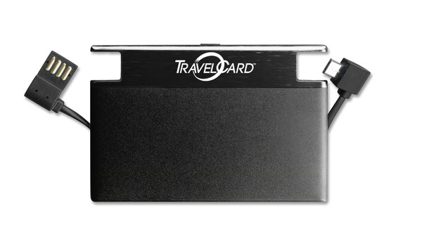 The TravelCard Charger