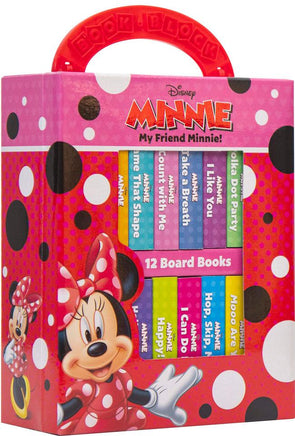 M1B - MI AMIGA MINNIE