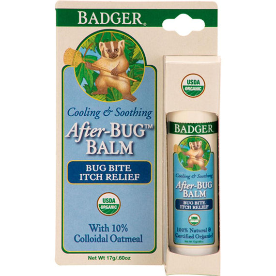AFTER BUG BALM BADGER