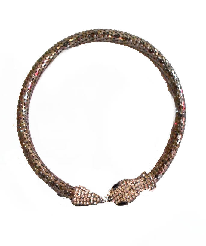 Egyptian Enchantress Snake Collar