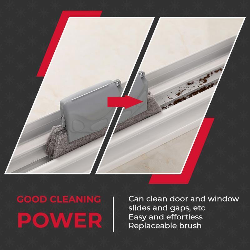 Window cleaning brush- ✨✨Quickly clean all corners and gaps✨✨