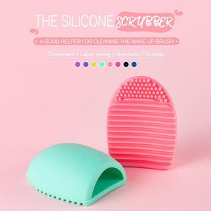 The Silicone Scrubber