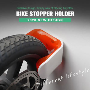 Bike Stopper Holder