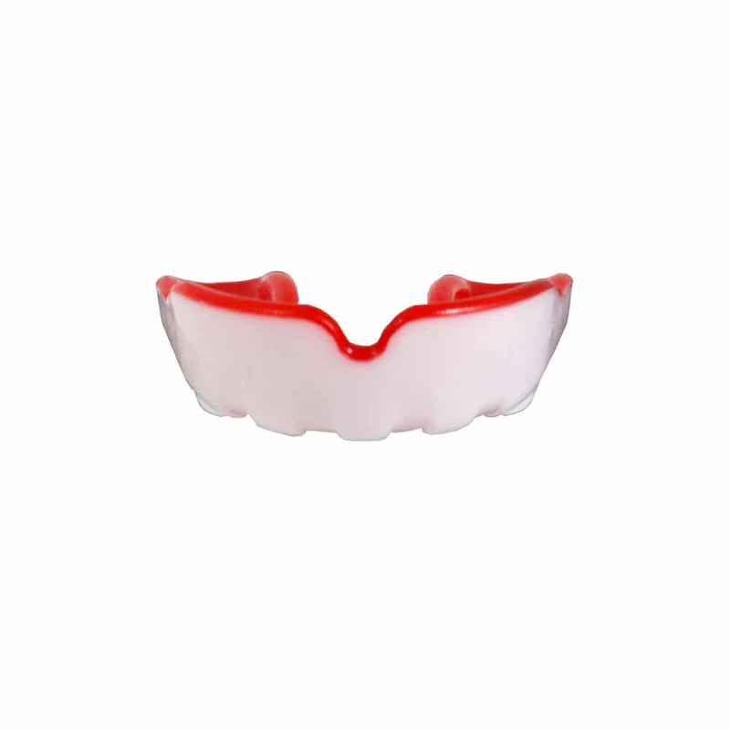Punch Mouth Guard - Red