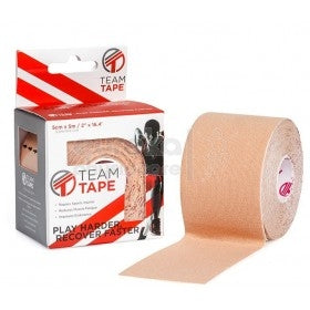 Team Tape 5cm x 5 cm