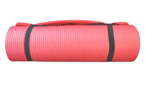 Yoga Mat (15mm thickness)